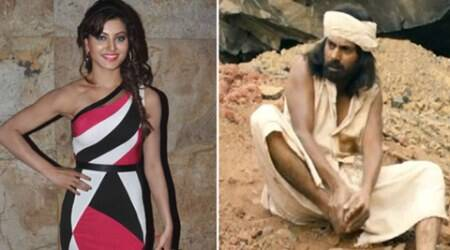Manjhi, Manjhi Movie review, Dashrath Manjhi, Manjhi the Mountain man, Nawazuddin Siddiqui, Radhika Apte, Urvashi Rautela, Ketan mehta, Entertainment news