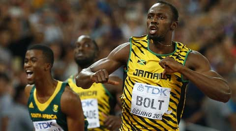No sportsperson after Muhammad Ali has captured public imagination like Usain Bolt: IAAF president