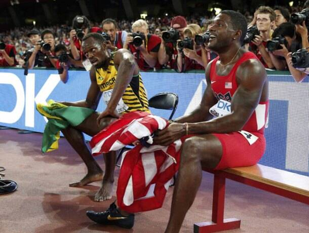 Usain Bolt adds another gold to tally after winning 200m ...