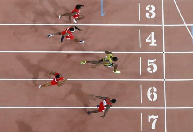 Usain Bolt, Usain Bolt 100m, Usain Bolt Jamaica, Usain Bolt Athletics, Usain Bolt race, Bolt, World Athletics Championships, World Championships, Beijing 2015, World Championsips 100m, 100m result, 100 m result, Usain Bolt photos, World Athletics photos, athletics photos, sports