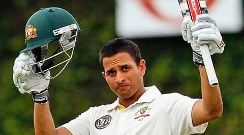 India 'A' were positive but it's very hard to come back after getting out for 135: Usman Khawaja