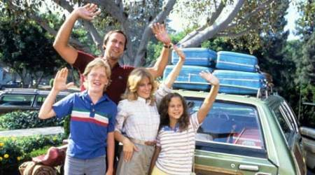 'Vacation' movie review