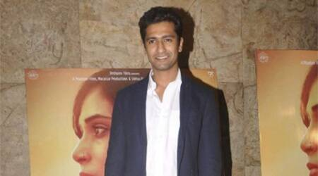Zubaan, Zubaan Movie, Busan International Film Festival, Cannes 2015, Zubaan Movie Trailer, zubaan Movie 2015, zubaan Movie Poster, Zubaan Movie Teaser, 20th Busan International Film Festival, Vicky Kaushal, Sarah Jane Dias, Entertainment news