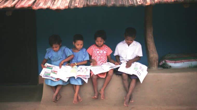 International Literacy Day, International Literacy Day india, Dharma Life, Dharma Life literacy day, Dharma Life Gaurav Mehta, UNESCO, latest news, latest india news, education news