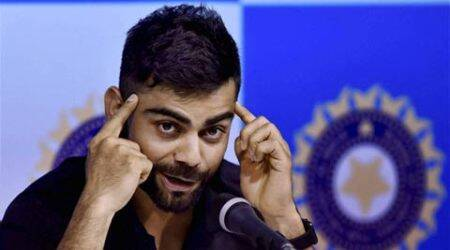 Virat Kohli 'fine' with BCCI's 'Code of Ethics'