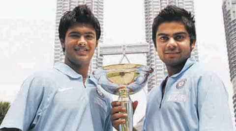 'We chose Virat Kohli due to his match winningabilities'