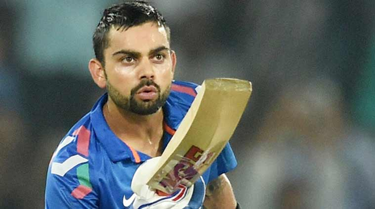 virat kohli completes seven years in indian cricket team sports