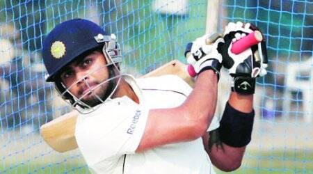 First full tour will be a challenge: Kohli