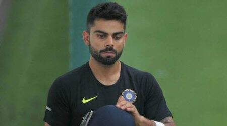 Batsman Ashwin a key player in Kohli's five-bowler strategy