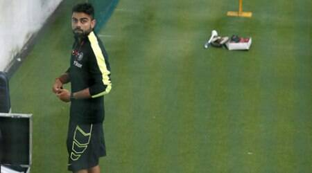 Virat Kohli's six-five dilemma ahead of SL tour