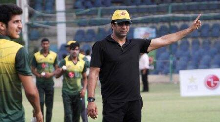 Wasim Akram names an Indian batsman as his prized wicket