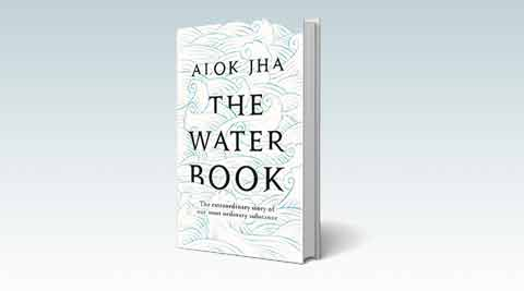 Book Review: The Water Book