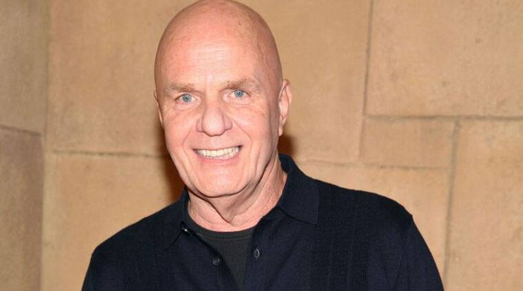 Best-selling self-help author Wayne W. Dyer dead at 75