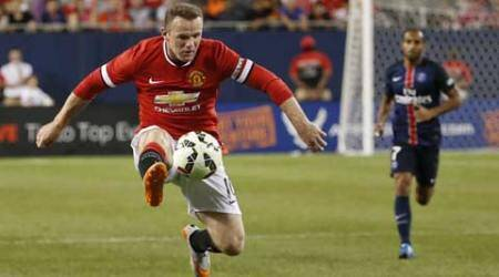 Premier League, Manchester United, Man united, Man U, Wayne Rooney, Rooney, Manchester United Rooney, Premier League football, Chelsea, United vs Newcastle, Liverpool, Arsenal, football news, football