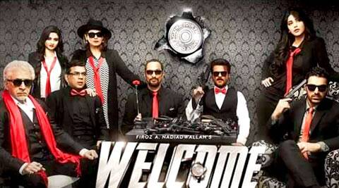 Welcome Back, Welcome Back Movie trailer, Welcome back movie, Welcome Back Movie cast, john Abraham, Anil Kapoor, Nana Patekar, Paresh Rawal, Shruti Haasan Dimple Kapadia, Naseeruddin Shah, Entertainment news