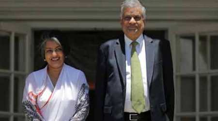 After election, Sri Lanka PM Ranil Wickremesinghe invites rivals to worktogether