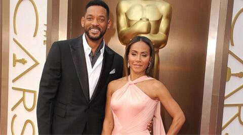 Will Smith, wife Jada Pinkett shut down divorce rumours