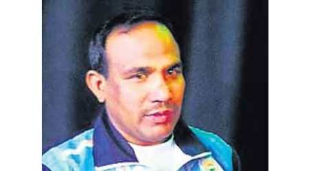 HC suspends order to give Dronacharya Award to formercoach