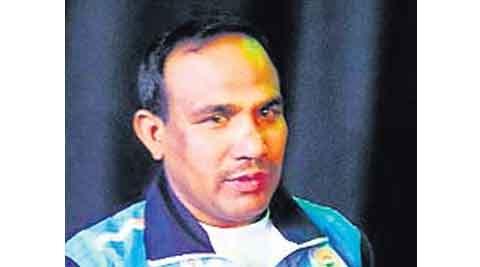 Dronacharya Award, Vinod Kumar, wrestling coach, wrestling coach Dronacharya Award, Vinod Kumar Dronacharya Award, Delhi news