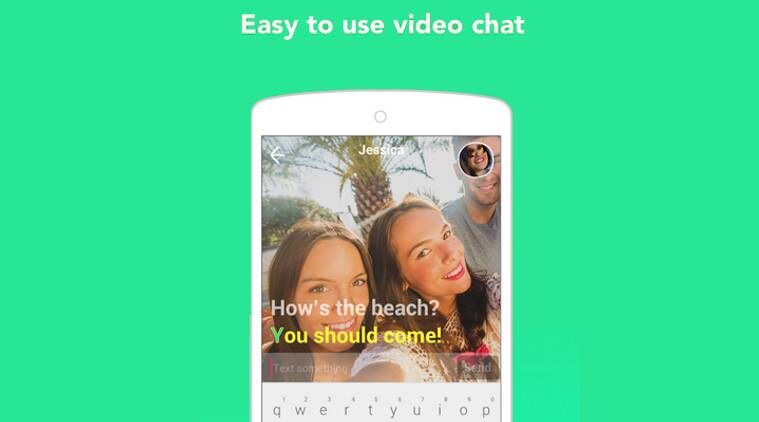 Yahoo Live text, Yahoo, Yahoo chat app, social media