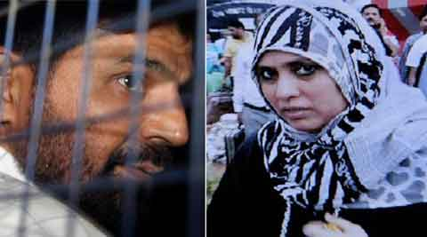 SP leader Mohammed Farooq Ghosi demands Rajya Sabha seat for Yakub Memon's widow