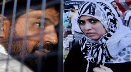 SP leader Farooq Ghosi, who demanded RS seat for Yakub Memon's widow, suspended from party