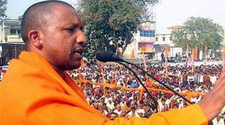 Muslim population 'alarming': Adityanath, Sakshi revive demand for Uniform Civil Code