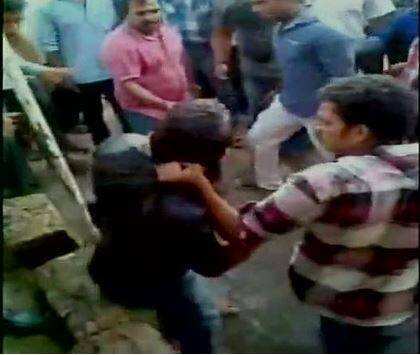 Mangalore, Mangalore crime, Bangalore youth beaten, Bajrang dal, Mangalore muslim boy, Mangalore sexual harassment, Bangalore moral police, Mangalore youth beaten, Mangalore Hindutva group, India news