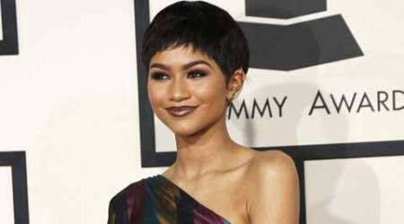 Zendaya to judge 95th Miss America pageant