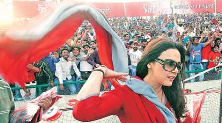 Some of my players may have been linked to suspicious activity: Preity Zinta to IPL officials