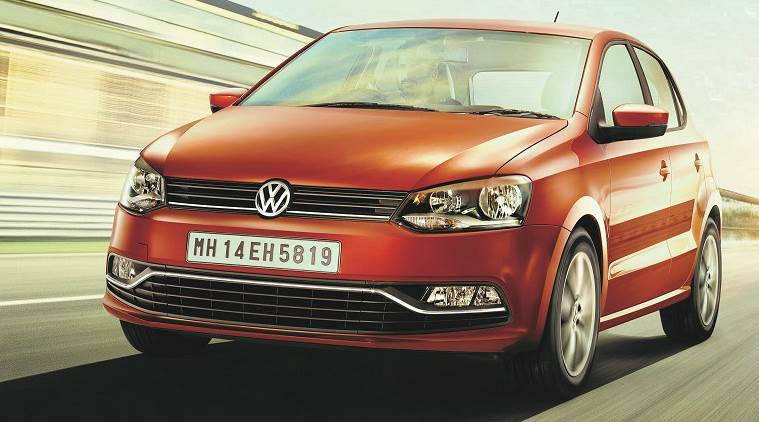Volkswagen Polo Updated With New Features And Equipment Auto