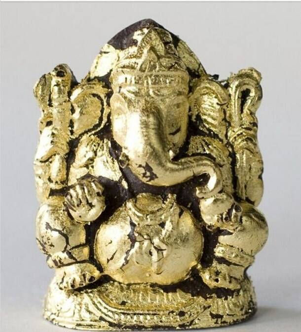 Ganesh Chaturthi: Edible Ganesha idols are in vogue this year