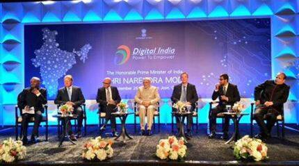 At Silicon Valley, PM Modi says scale of Digital India transformation will be unmatched in history