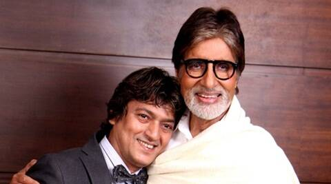 Amitabh Bachchan expresses grief over Aadesh Shrivastava's death