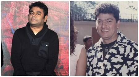 A.R. Rahman 'devasted' over Aadesh Shrivastava's condition