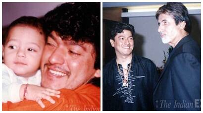 Aadesh Shrivastava dies of cancer, a look at his journey in the industry