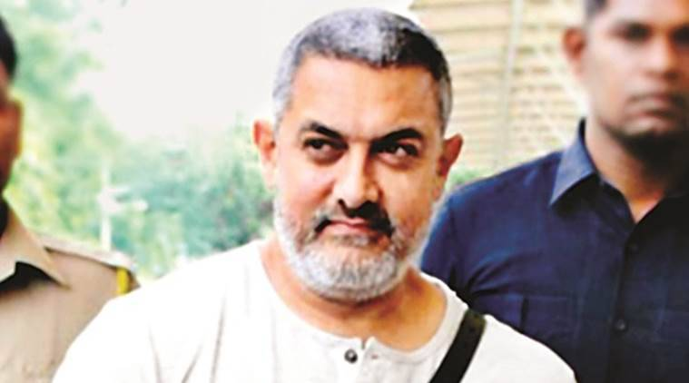 Aamir Perfectionist Khans Beefed Up Look For Dangal Is Posing