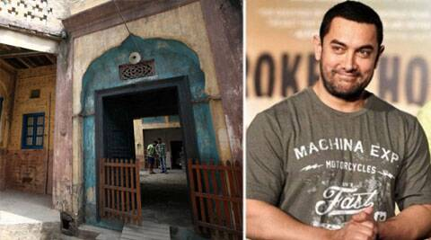 Ludhiana gets ready for Aamir Khan's 'Dangal'