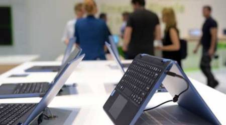 IFA 2015: Wave of new Windows 10 devices on display inBerlin