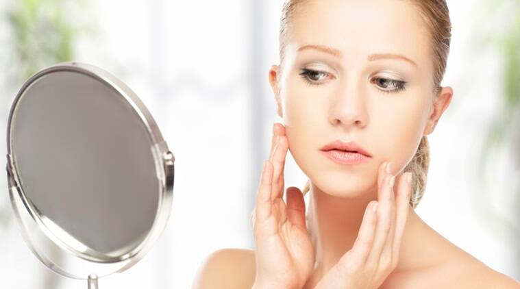 skin problem, acne, skin infections, causes of skin problems,