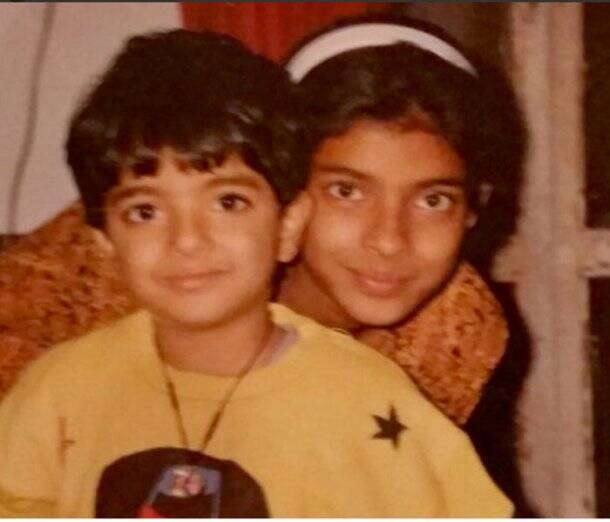 priyanka chopra, priyanka chopra childhood, priyanka chopra photos, priyanka chopra brother, priyanka chopra siddharth chopra