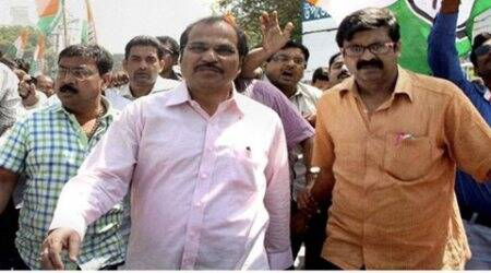 Party workers want alliance with CPI(M): Bengal Congresschief