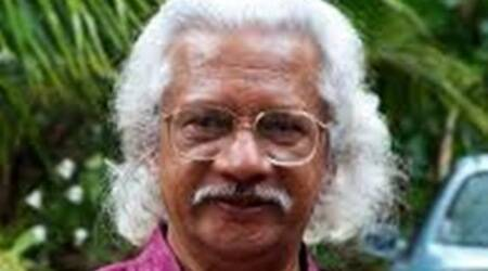 Adoor Gopalakrishnan's wife passes away