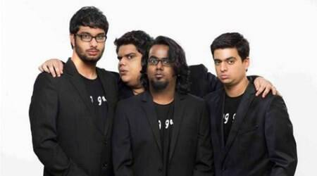 AIB 'super excited' for new show