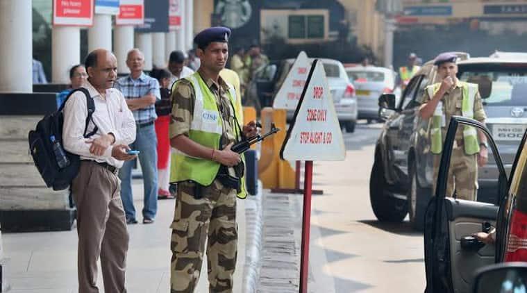 Mumbai, Mumbai terror threat, mumbai news, mumbai taj attack, taj terror threat, Taj Hotel, Andheri airport threat, News, mumbai news, mumbai bomb threat,