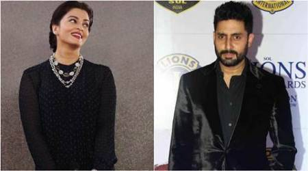 Aishwarya Rai Bachchan, Jazbaa, aishwarya rai abhishek bachchan, abhishek bachchan, Aishwarya jazbaa, Aishwarya Jazbaa movie, Aishwarya Rai Jabzaa, Aishwarya Jazbaa trailer, Aishwarya Jazbaa release, Aishwarya Rai Bachchan Jazbaa, Aishwarya Rai Jazbaa movie, Aishwarya Jazbaa Movie Release, Irrfan khan, Sanjay Gupta, Entertainment news