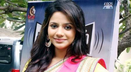 Aishwarya Dutta now in female-centric film
