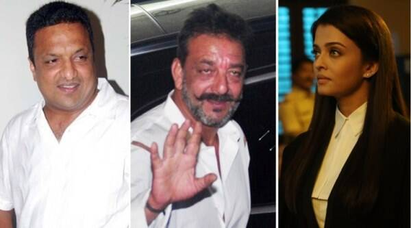 Aishwarya Rai Bachchan, jazbaa, Sanjay Dutt, Sanjay Gupta, Aishwarya Jazbaa, Aishwarya Rai Jazbaa, Director Sanjay Gupta, Sanjay Dutt Jazbaa, Aishwarya rai Bachchan Jazbaa, Aishwarya rai Jazbaa Movie, Aishwarya Rai Sanjay Dutt, Jazbaa Movie, Jazbaa Movie Trailer, Entertainment news