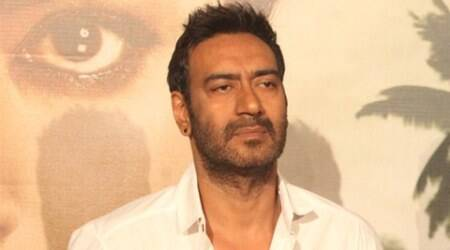 Ajay Devgn disappointed to miss 'Parched' premiere atTIFF