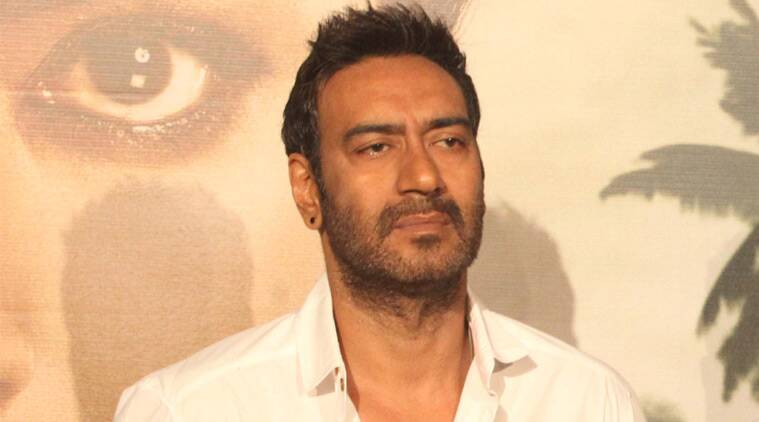 Ajay Devgn, Ajay Devgn bihar, bihar ajav devgn, bjp rally, bjp bihar, bjp bihar rally, bihar polls, bihar elections, latest news
